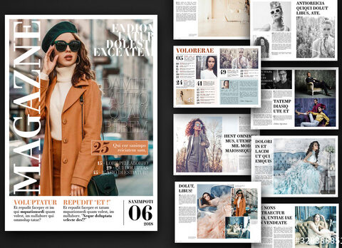 Fashion Magazines: Are They Worth the Buy?