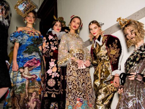 Fashion Shows: Not Just for the Rich and Famous Anymore