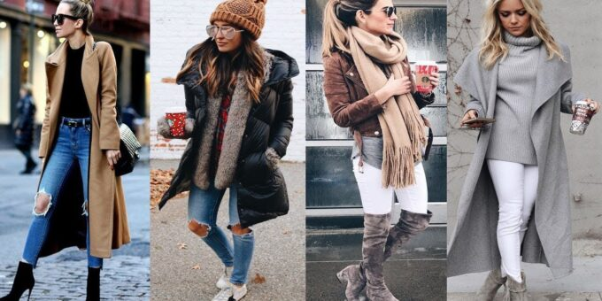 Fashion Ideas For Winter Events