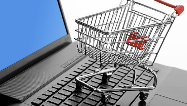 the Right Online Shopping Cart